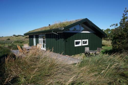 Holiday Home - Kandestederne - Skagen 021616, Pension in Kandestederne
