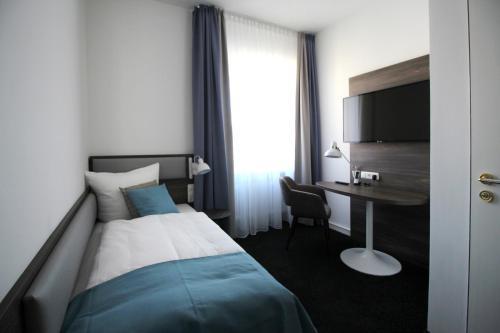 Hotel Isarblu photo 6