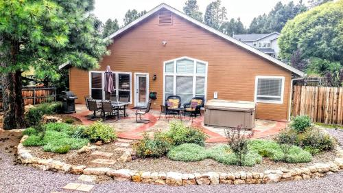 Country Home Near Pines Of Flagstaff - Flagstaff, AZ 86004