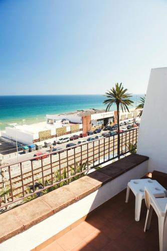 Hotel Miramar Badalona impression