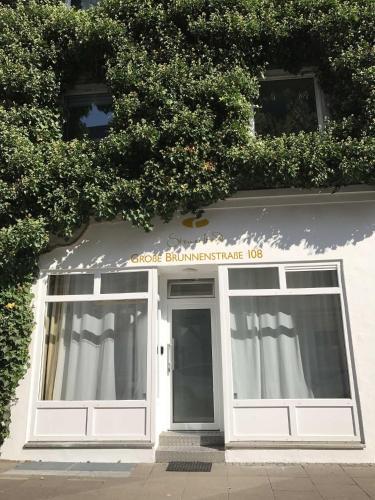 . Apartment Steuerbord Ottensen