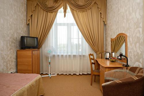 Yaroslavskaya Hotel - image 4