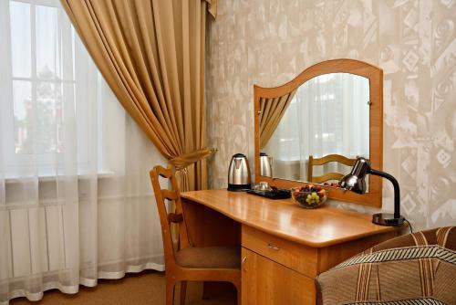 Yaroslavskaya Hotel - image 5