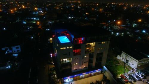 Suncity Hotel Apartment