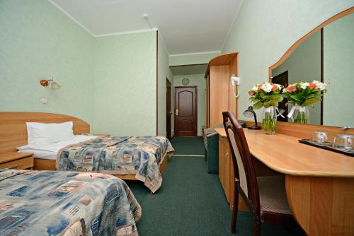 Yaroslavskaya Hotel - image 6
