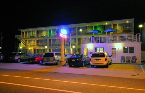 Lark Motel - Stone Harbor, NJ 08247