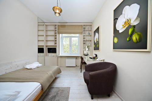 Yaroslavskaya Hotel - image 9