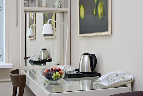 Yaroslavskaya Hotel - image 10