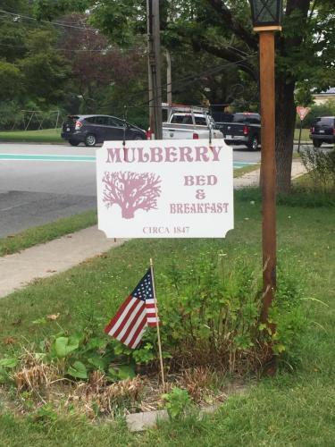 Mulberry Bed & Breakfast - Wareham, MA 02571