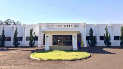 Foto de Cast Comfort Hotel