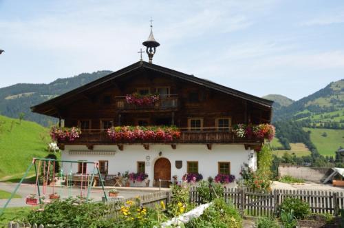 Accommodation in Kitzbühel