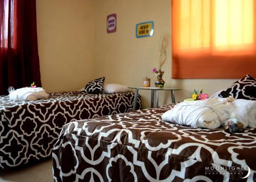 HotelCasa Chemuyil