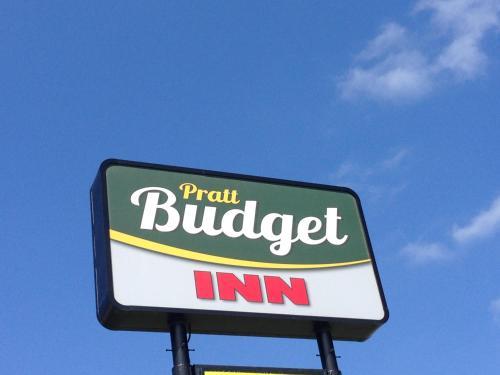 . Pratt Budget Inn