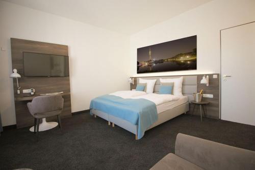 Hotel Isarblu photo 13
