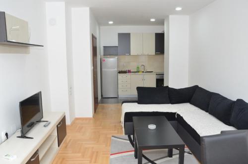Нови апартман