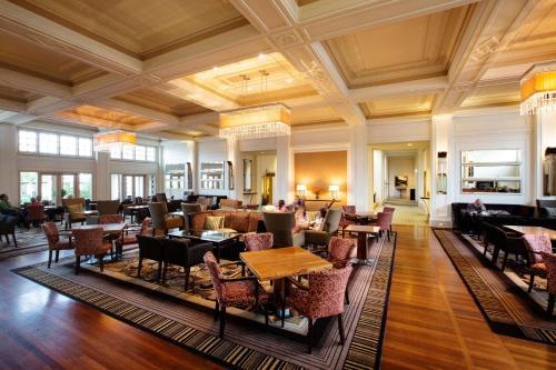 Hyatt Hotel Canberra - A Park Hyatt Hotel - Canberra