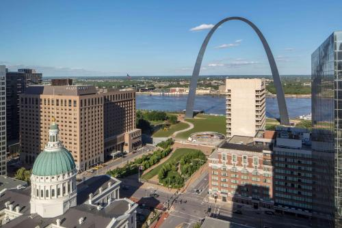Hyatt Regency Saint Louis at The Arch - Hotel - Saint Louis