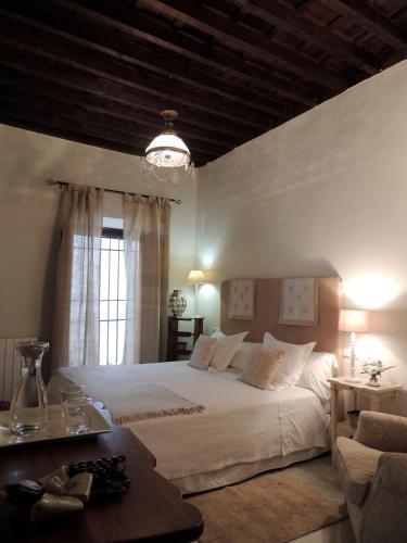 Suite Familiar - Planta alta Palacio del Cobertizo de Santa Ines 22
