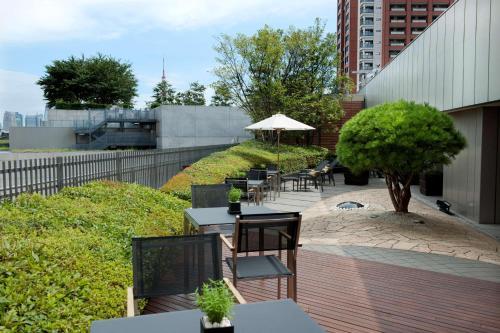 Grand Hyatt Tokyo