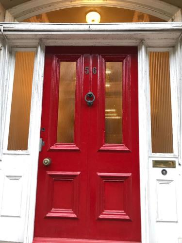 Leamington Spa Serviced Apartments - Radbourne