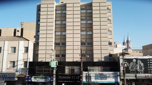 Foto de Hotel Premium Flat Ourinhos