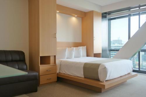 Hotel Capri Reforma 410