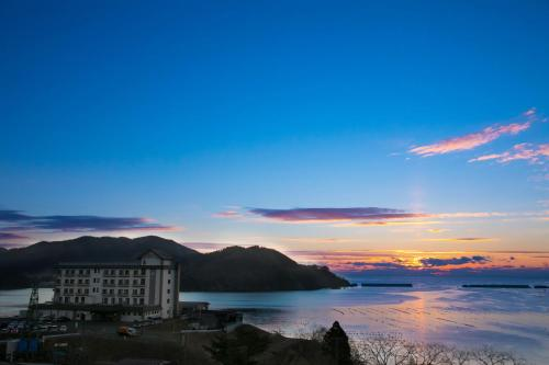大船渡溫泉日式旅館