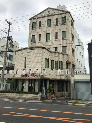 岸和田市公主酒店 Kishiwada City Hotel Princess