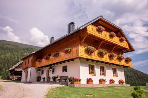 Der Hoferbauer Bad Kleinkirchheim