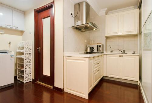 LayMayRest Serviced Apartment photo 7
