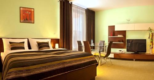 Penzión Siroň - Hotel - Detva