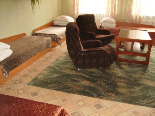 . Guesthouse Zarasai