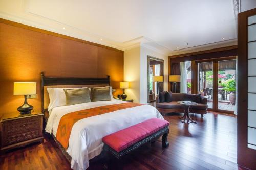Sheraton Grande Sukhumvit, A Luxury Collection Hotel photo 18