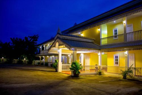 Raiwin Buri Resort