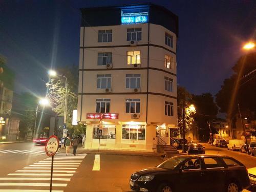 Hotel Hotel Litovoi Central