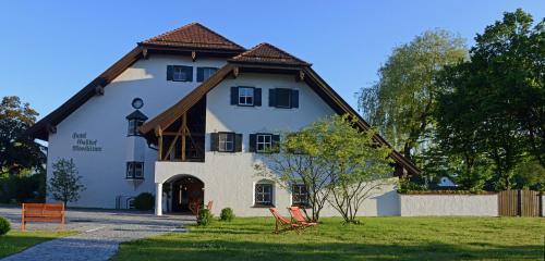 Hotel Moosleitner - Freilassing