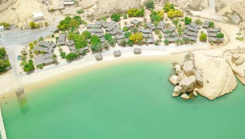 Hotel Muscat Hills Resort