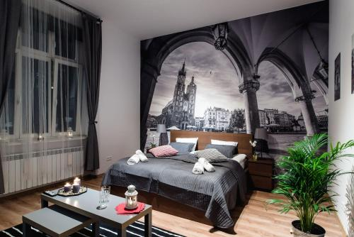 Hotel Cracow Rent Apartments Szlak