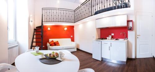 . Appartamenti Mergellina