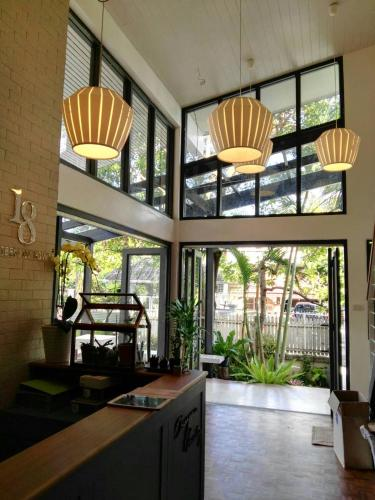 18 In Town Homestay Chiang Mai