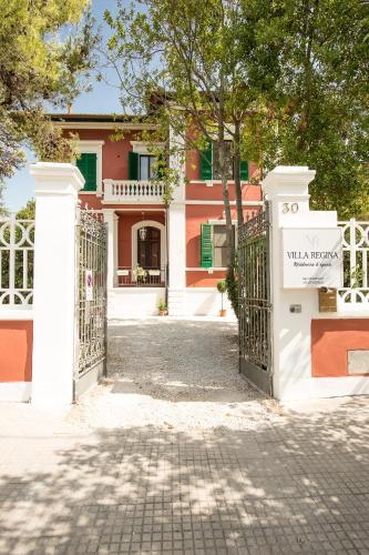 B&B Villa Regina - Accommodation - Pisa
