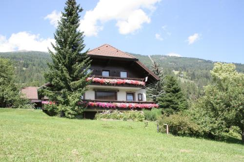 Haus Mayr - Accommodation - St. Michael im Lungau