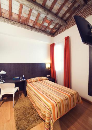 Hotel Miramar Badalona photo 11