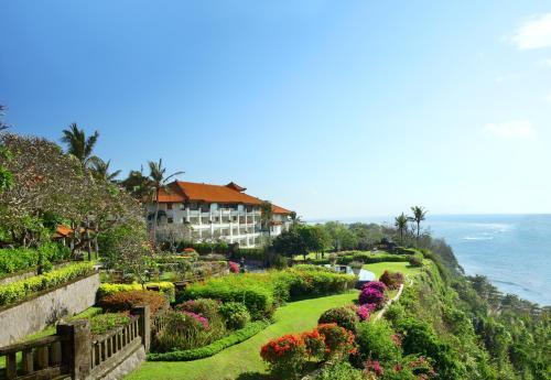 Hilton Bali Resort, Jalan Raya Nusa Dua Selatan, Bali, Indonesia.