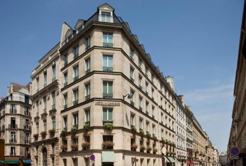 Hôtel De l'Arcade photo 25