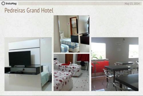 Foto de Pedreiras Grand Hotel