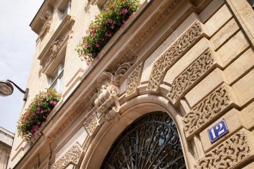 Hôtel De l'Arcade photo 28