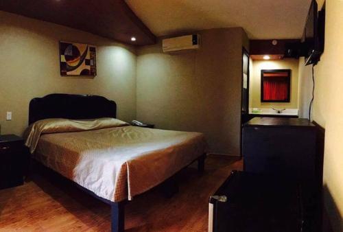 HotelHotel Fontana Inn