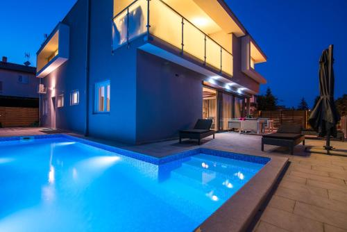Luxury Apartment Croatia Krk