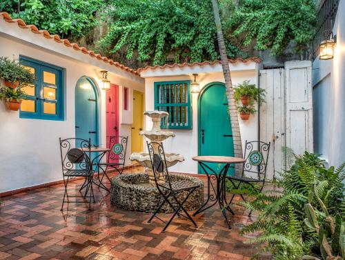 Foto - Colonial 154 H Boutique